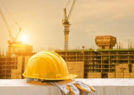 NR 18 Segurança na Construção Civil
