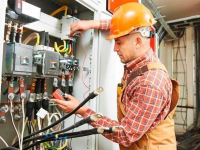 NR 10 Segurança em Serviços com Eletricidade
